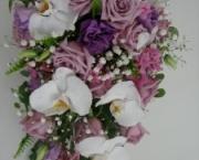 Buque Roxo para Noiva 05
