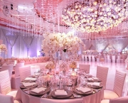 Beautiful-Pink-Ballroom-Decor