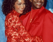 Whitney Houston e Bobby Brown (1)