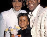 Whitney Houston e Bobby Brown (3)
