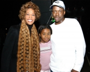 Whitney Houston e Bobby Brown (4)