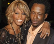 Whitney Houston e Bobby Brown (5)