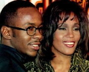 Whitney Houston e Bobby Brown (6)
