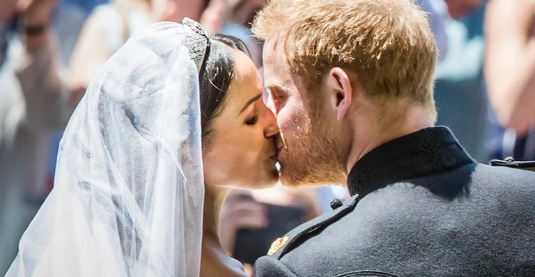 Sermão do Casamento de Príncipe Harry e Meghan Markle